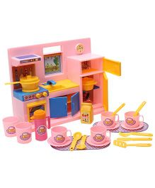 Playmate Kitchenette - Pink