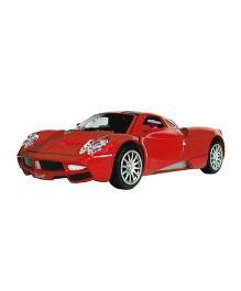 AdarxX Die Cast Sports Car Model - Red
