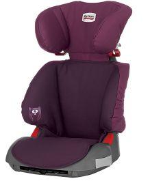 Britax Adventure Car Seat - Dark Grape