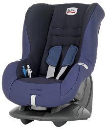 Britax Eclipse Crown Car Seat - Blue