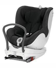 Britax Dual FixBlack Thunder Car Seat