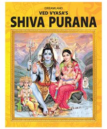 Shiva Purana - English