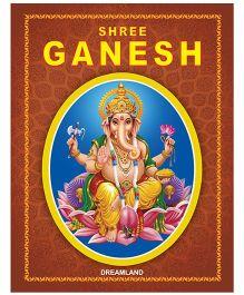 Shree Ganesh - English