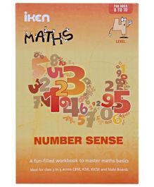 Maths Number Sense