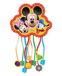 Disney Mickey Mouse And Friends Paper Pinata