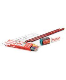 Nataraj Happiness Stationery Kit