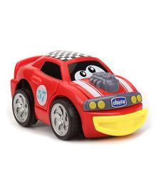 Chicco Toy Turbo Crash Car - Red
