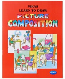 NavNeet - Learn To Draw Picture Composition