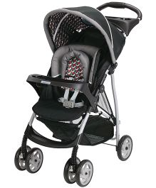 Graco LiteRider Click Connect Stroller Bottle Cap - 1918538
