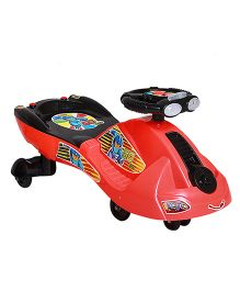 Playtool Fast and Furious Magic Twister Car - Red