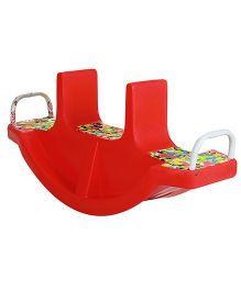 Playtool Baby Boat Rocker See Saw - Assorted Colors