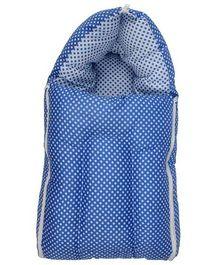 Luk Luck Port Baby Sleeping Bag - Blue