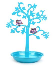 3C4G Baby Jewellery Stand - Blue