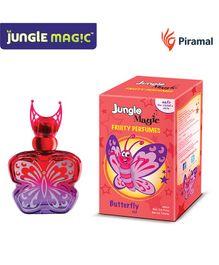 Jungle Magic Fruity Butterfly Magic Perfume - 60 ml