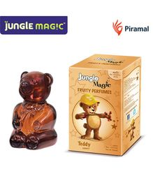 Jungle Magic Naughty Teddy Fruity Fragrance - 60 ml