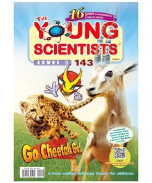Young Scientists 143 Level 3 - English