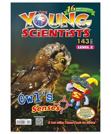 Young scientists 143 Level 2 - English