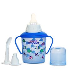 Small Wonder Training Set Blue - 300 ml