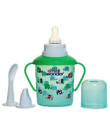 Small Wonder Training Set Green - 300 ml