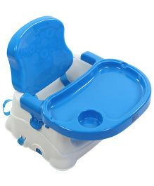 Mee Mee Baby Dinning Chair - Blue