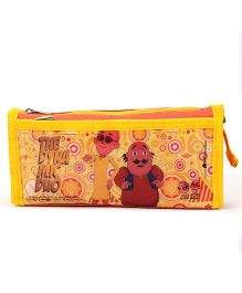 Motu Patlu Pencil Pouch