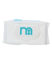 Mothercare All We Know Nappy Sacks - 100 Pieces