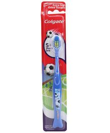 Colgate Baby Tooth Brush - Blue