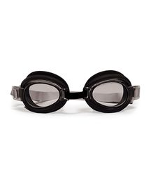 Poolmaster Compi 1 Junior Swim Goggles - Black