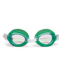 Poolmaster Compi 1 Junior Swim Goggles - Green
