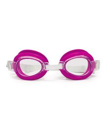 Poolmaster Compi 1 Junior Swim Goggles - Pink