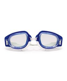 Poolmaster Dry Sport Recreational Swim Goggles - Blue