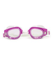 Poolmaster Dry Sport Recreational Swim Goggles - Pink