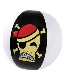 Poolmaster Pirate Play Ball - 24 Inches