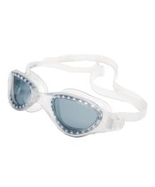 Finis Energy Swimming Goggles - White