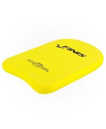 Finis Foam Kick Board Junior - Yellow