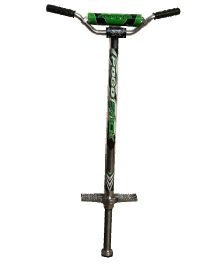 Adraxx Pogo Stick For Adults - Green