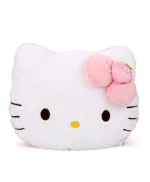 Hello Kitty Cuddle Plush Pillow