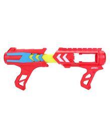 Boomco Mad Slammer Dart Gun - Red And Yellow