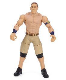 WWE Feat John Cena Figure - 16 cm