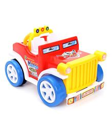 Luvely Marco Racer Toy Car