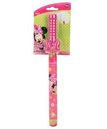 Simba Minnie Mouse Giant Bubble Stick - Pink