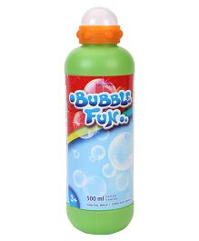 Simba Bubble Fun Bubble Mix - 500 ml