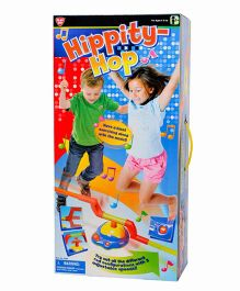 PlayGo Happity Hop - Multicolor
