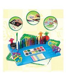 PlayGo Creative Play Set - Multicolor