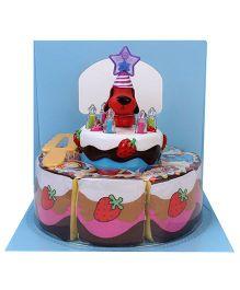My Singing Birthday Cake