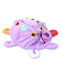 K's Kids Octopus Baby Ball Pit - Purple