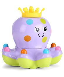 K's Kids Octopus Sprinkler - Purple