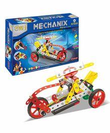 Zephyr Metal Mechanix Robotix - 1