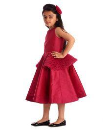 Kidology Tutu Dress - Pink