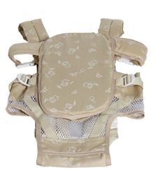 6 Way Soft Baby Carrier - 2004